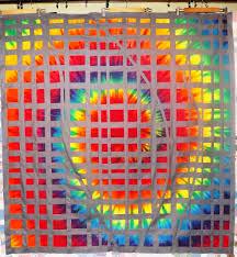 tie-dye fabric   Tim Latimer - Quilts etc & ... tie-dye-top 005 Adamdwight.com