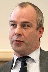 Paul Farrelly - Wikipedia