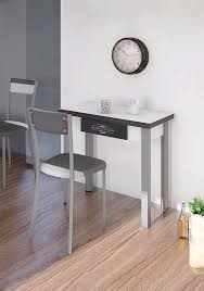 Mesa Cocina Moderna Plegable Extensible 1
