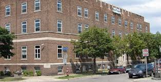 Teen challenge treatment center