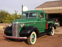 boston bruins Harry: Driftwood's Classic 1939 Chevy