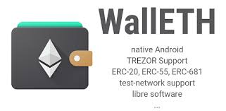 WallETH <b>Ethereum</b> Wallet - Apps on Google Play
