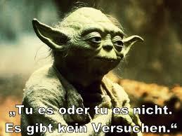 Gute Yoda Sprüche Zitate Sprüche