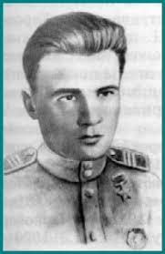 Подвиги героев Великой Отечественной войны