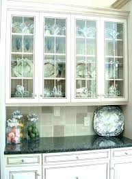 mesmerizing glass for cabinets frosted glass for cabinet doors kitchen kitchen glass door cabinets glass kitchen
