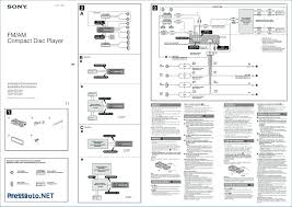 wiring diagram for sony xplod 52wx4 lovely sony cd player sony cdx Sony Explode CD Player Manual at Wiring Diagram For Sony Xplod Cd Player