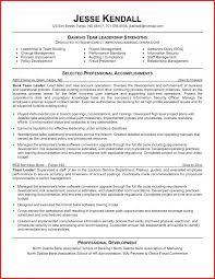 Resume Leadership Skills Leadership Skills For Resume Fungramco 23