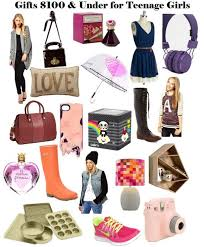 30 Great Stocking Stuffers And Gifts For Teenage GirlsChristmas Gifts Ideas For Teenage Girl