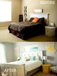 Images Of Small Bedroom Makeovers
