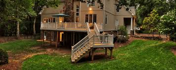 deck stairs q a with deck creations