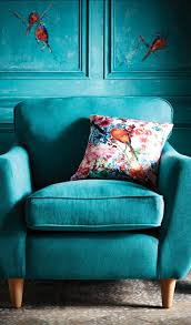 I need a turquoise room - read why - http://www.boomerinas