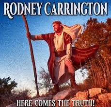 Rodney Carringtons New Album Here Comes The Truth Debuts