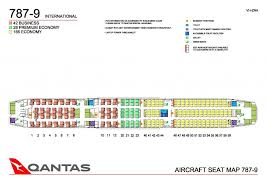 787 Airlines Seating Chart New 787 9 Seat Map Seat Inspiration