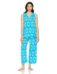 N Natori Size Chart Amazon Com N Natori Womens Palao Pj Clothing