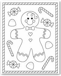 Small Picture Free Christmas Printables Coloring Pages