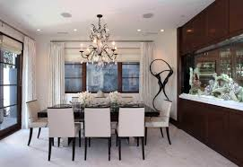 phenomenal dining room chandeliers classic interior esign inspiration with rectangle laminated black dining chair and white laminated dining chair also