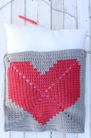 Free Crochet Pillow Patterns Cool House Or DormWarming Free Crochet Pillow Pattern Make Do Crew