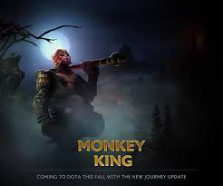 dota 2 incoming update enter the new hero the monkey king ungeek
