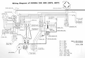 motorcycle wiring diagrams cb650sc 77 cb750f