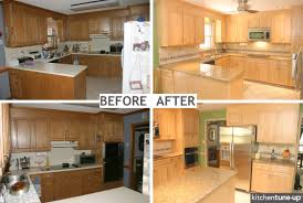 Amazing Refinish Cabinets Cost Amazing Refinish Kitchen Cabinets