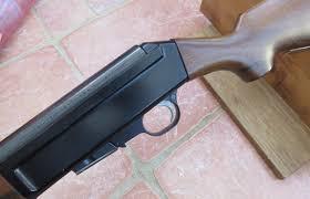 garden gun. BERNARDELLI GARDEN GUN 9MM RIMFIRE Garden Gun