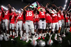Everything You Need To Know About The 2018 Ohio State