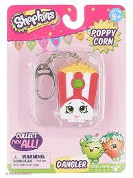 <b>Брелок</b> Шопкинс Shopkins Poppy Corn Moose 2949441 в ...