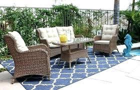 hanamint tuscany cushions grand cushions outdoor furniture patio y new elegant and backyard grand hanamint tuscany