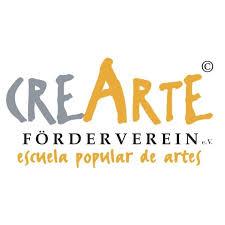 Crearte Logo Förderverein Crearte E V Donate To Our Organisation Betterplace Org