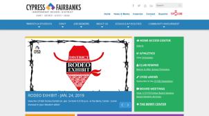 Visit Cfisd Net Cypress Fairbanks Independent School