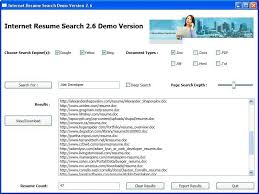 Search Resumes Free Extraordinary Search Resumes For Free A Employer Resume Download Employers 28 Cover