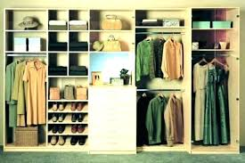 standing closet free standing closet storage systems home depot built in drawers for freestanding standing closet