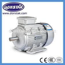 ac generator motor. 37KW-Aluminum-housing-Thtree-phase-induction-inverter-engine- Ac Generator Motor