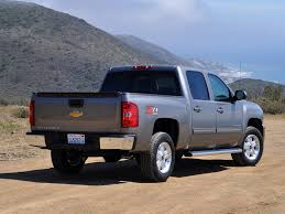 2013 Chevrolet Silverado 1500 Specs and Photos | StrongAuto