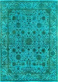 turquoise area rugs wool rug teal 8x10 teal area rugs