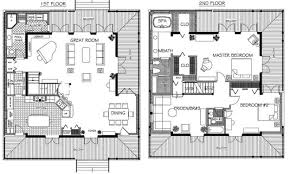 Japanese Style House Plans