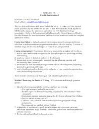 Eng 101 Research Paper Example Research Paper Proposal