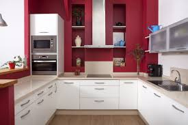 Kitchen Cabinets Red And White Kitchen Cabinets Red And White Kutsko Kitchen
