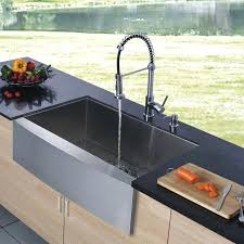 Mesmerizing Best Sink Faucet Kitchen Farmhouse Original Sink With
