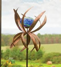 metal wind spinners for garden 123 best spinners images on
