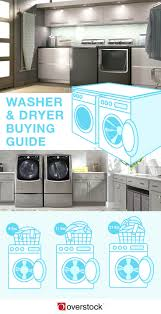 Overstock Kitchen Appliances Everything You Should Know Before Buying A Washer Dryer