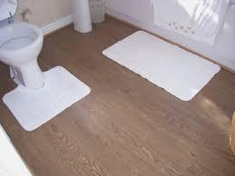 ... Laminate Floor Tiles Bathroom Ideas Bathroom :: Footcap How To Install  ...