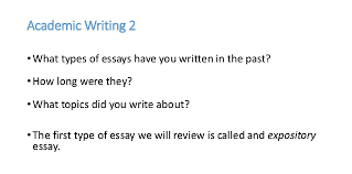 academic writing essay structure pages  essay structure academic writing 2 pages 2 6 2
