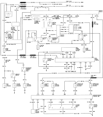 1986 ford ranger wiring diagram 1986 image wiring 1985 ford ranger wiring diagram 2 8l 1985 automotive wiring diagrams on 1986 ford ranger wiring