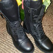 chanel quilted boots. chanel quilted combat boots