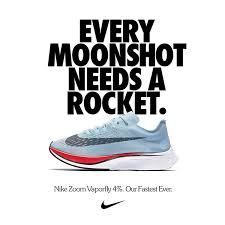 and don t forget that starting friday fleet feet sports in dewitt will have seven pairs of the amazing nike zoom vaporfly 4 shoe which was worn by