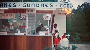 how gordon parks documented racism in america