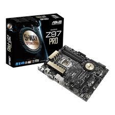 Z97 Pro Motherboards Asus Global