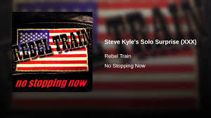Steve Kyle s Solo Surprise XXX YouTube