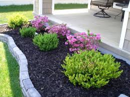 simple landscaping ideas. Cheap And Simple Landscaping Ideas